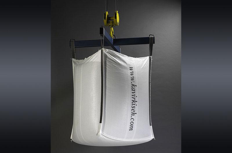 (بیگ بگ- جامبو بگ (استاندارد- 4 بند